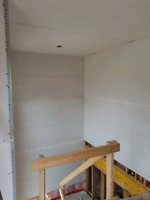 Drywall Finishing Available