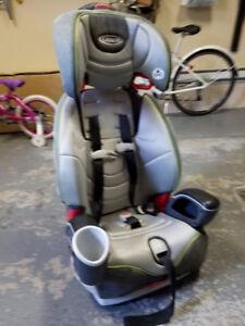 Siège d'auto pour enfant