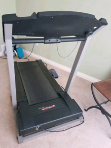CR610 Treadmill Must Go!