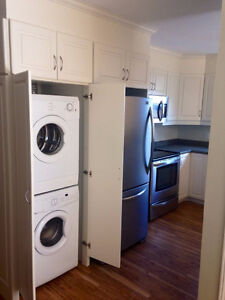 Sublet from May 1st - August 31st (South End)
