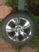 Mag wheels Seville Yarra Ranges Preview