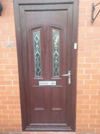 Upvc Door In Manchester Doors Amp Windows For Sale Gumtree