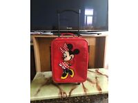 Very nice girls suitcase