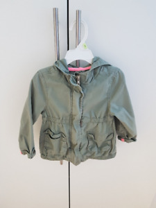 Old Navy Spring/Summer Jacket - Size 3T
