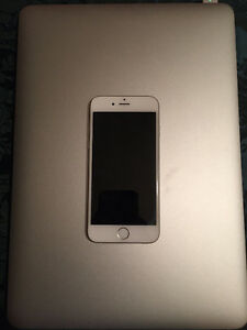 iPhone 6 Silver 16GB Excellent Condition
