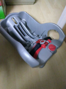 Infant carseat accessories