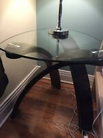 Structube coffee table $150