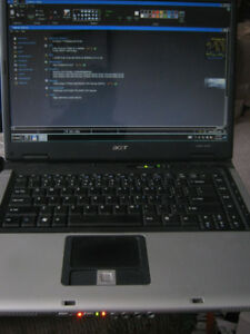 Acer Aspire Laptops