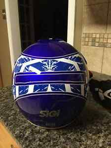 Motocross youth XL Helmet and Fox pee wee Chest Protector Peterborough Peterborough Area image 3