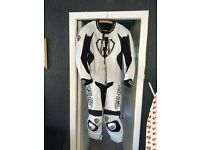 Arlen ness leathers (SOLD)