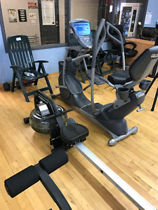 Treadclimber Buy Or Sell Exercise Equipment In Ontario