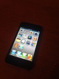 iPod 4th gen 8gb