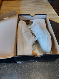 NIKE Air Force 1 limited edition for sale (size 9)