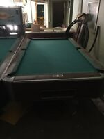 Bar sale pool tables arcades and more