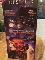 Topstyler hair curler  Moncton New Brunswick Preview