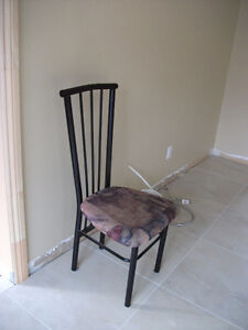 Chairs(Set of 8)