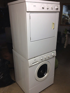 Kenmore Washer & Dryer, Delivery available