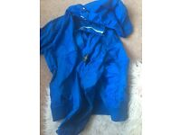 Genuine men's stone island jacket