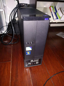 Acer X3910 Compact PC 4GB Win10