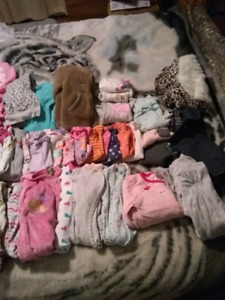 Girls 12 to 18 month clothes