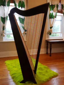Harp great condition