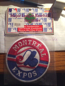 Expos patch