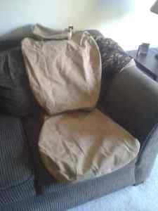 VW Seat Covers (fronts)