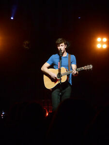 Shawn Mendes Live - July 8th Rogers Arena, Vancouver, BC