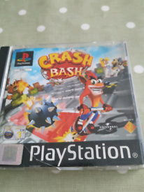 PS1 game , SOLD