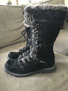 Great condition Women's Skechers size 10 boots