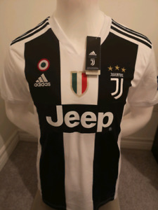 Brand new in tags JUVENTUS 2019 Jersey! Home / Away