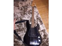 Fender Squire P-bass