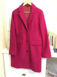 REDUCED  BRAND NEW *Land's End* Women's Wool Coat London Ontario image 1