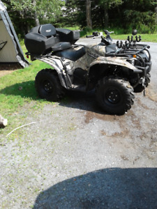 for sale 2016 700 Yamaha kodiak
