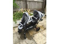 Zoom ABC Tandem buggy