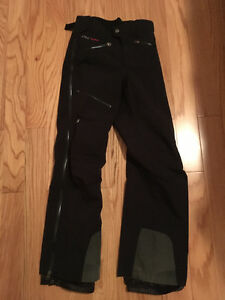 Summit Series Northface Hyvent Pant