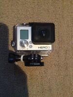 GoPro Hero 3 White   Brand New
