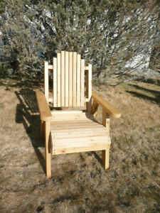 Cedar Chairs - New
