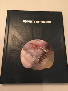 The Epic of Flight by Time Life Books 1982