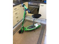 Electric scooter - adult (13 up)