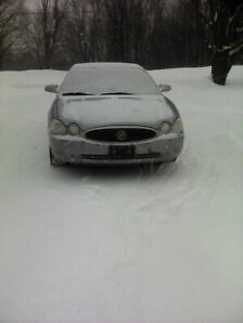 REDUCED TO SELL $2850  2006 BUICK ALLURE