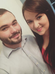 Young Professional Couple Looking to Rent in High River
