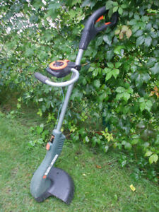 Coupe-bordure électrique Black & Decker Electric Lawn Edger