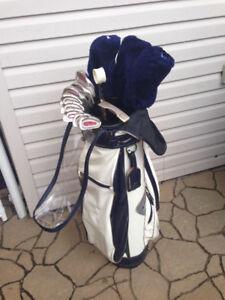 Équipement de Golf pour femme