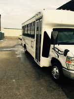 Limo and Party Bus for Sale