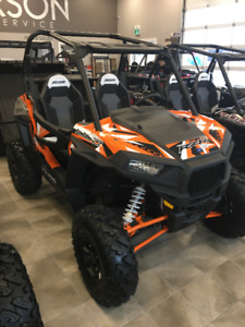 Polaris RZR S 1000  **BLOW OUT PRICE LAST ONE**