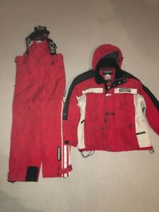 Ski/Winter/Snow Suit Karbon