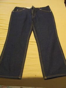 2 Pairs of Wind River Jeans 40 X 30 (NEW) Sarnia Sarnia Area image 3