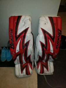 Brians Goalie | Best Local Deals on Sporting Goods, Exercise