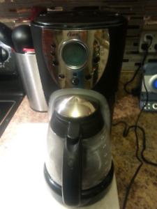 Oster Coffee Brewer